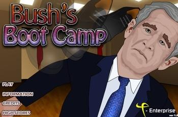 bush_boot_camp